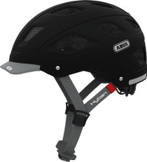 Abus Hyban Urban Helmet black