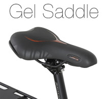 Selle Royal Lookin Gel saddle