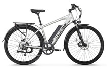 CrossCurrent S 52 Volt 21 Amp hour Ultimate Commuter
