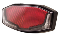 LED tail light used on  2017 Juiced CrossCurrent S
