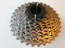 Shimano HG 9-Speed 11-32t Cassette CrossCurrent