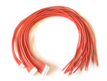 Wire kit for 30A BMS (silicone)