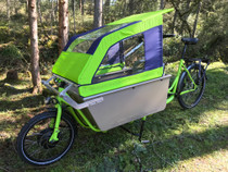 Hilleater Rapid cargo bike