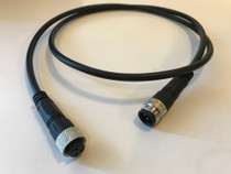 Motor extension cable for U500