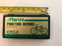 Maruni Cycle patch kit