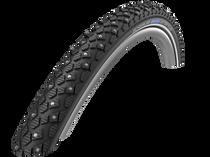 Schwalbe Marathon Winter Plus studded tire 700 X 40C