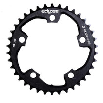 Eclipse Glide Pro 130+ 56 tooth CNC chain ring