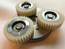 Gear and clutch set for Bafang RM G060.750.D motor