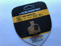 Jagwire Disc Brake pads for Magura MT4N-e brakes fits Hilleater Galiano