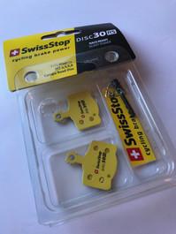 SwisStop Disc 30RS disc brake pads