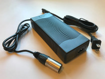 XVE 2A 52V charger for lithium batteries
