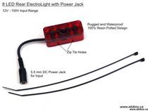 Grin ElectroLight Rear