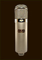 Flea 47 tube microphone