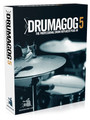 Drumagog 5 Pro Drum Replacement Plugin
