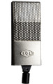 Cloud JRS-34 active ribbon microphone