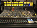 API 1608 Mixing Board with Automation (demo)