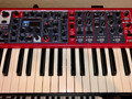 Nord Stage 3 Compact Keyboard (demo)
