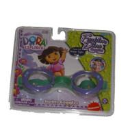 Nickelodeon Dora the Explorer Swim Goggles Fashion Diva Swimming Goggle