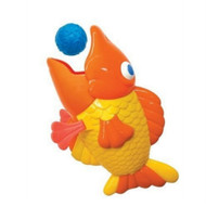 Feed The Fish Swimming Pool Game Water Dive Hide Toy