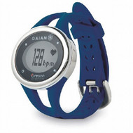 Oregon Scientific Gaiam Touch Strapless Heart Rate Monitor Fitness Watch SE338M