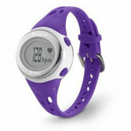 Oregon Scientific Gaiam Fitness Trainer Watch Strapless Heart Rate Monitor