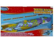 Swim Ways Barracuda Water Rocket Swimming Pool Toy