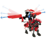 Ionix Building Set Tenkai Knights - 2-in-1 Blastank / War Stallion 11002