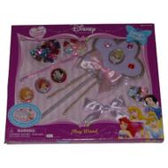 Disney Princess Pretend Play Design Your Own Wand Set with Jewels
