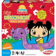 Playskool NiHao Kai-lan Dragon Boat Race Preschool Game