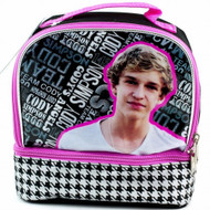 Cody Simpson Soft Lunch Box Insulated Lunch Bag Lunchbox