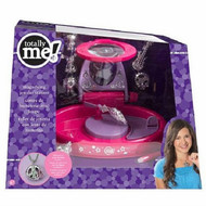 Totally Me! Magnifying Jewelry Station Craft Set