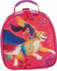 Disney Collection Elena of Avalor Insulated Lunch Box - Kids Lunch Bag