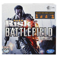 Risk Battlefield Rogue Combat Strategy Game