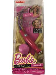 Barbie Hair Tastic Gem Hair Styler, Styling Tool