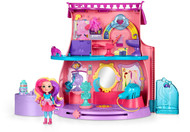 Fisher-Price Nickelodeon Sunny Day 18 Pc Sunny's Fan-tastic Salon With Sunny Doll