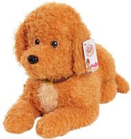 Fancy Nancy Frenchy Giant 20 inch Plush Puppy Dog Stuffed Animal Pal