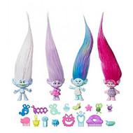 DreamWorks Trolls Hair Raising Party Pack Playset