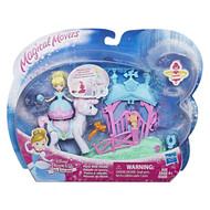 Disney Princess Pony Ride Stable Playset With Cinderella Figure