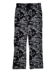 Batman DC Comics Mens Camouflage Knit Sleep Pants Lounge Pants Pajama Bottoms