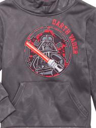 Lego Star Wars Little Boys Darth Vader Tie Fighter Pullover Hoodie Sweatshirt 4