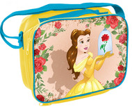 Disney Beauty And The Beast Belle Soft Insulated Lunchbox School Lunch Bag Tote