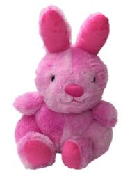 "Animal Adventure Shades Of Pink Bunny Rabbit Stuffed Animal 11"" Plush Pal"