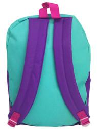 Fancy Nancy 16 inch Fancy Every Day Backpack, School Book Bag