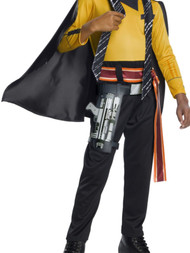 Boys A Solo Star Wars Story Lando Calrissian Halloween Costume