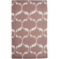 Better Home & Gardens Brown Ogee Pillowcase Set, 2 King Pillow Cases