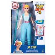 Toy Story Disney Pixar 4 Bo Peep Talking Action Figure Doll