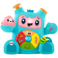 Fisher-Price Dance Groove Rockit Interactive Musical Baby & Toddler Learning Toy