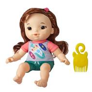 Baby Alive Littles Squad Maya 9 inch Doll (Brunette)