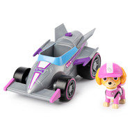 Paw Patrol Ready, Race, Rescue Skye's Race & Go Deluxe Vehicle with Sounds