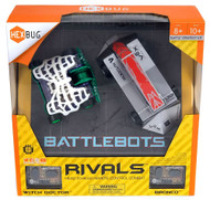 HEXBUG BattleBots Rivals (Bronco and Witch Doctor) Robots